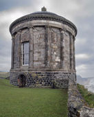 Mussenden Temple — Stock Photo