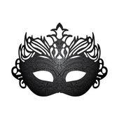 Carnival mask — Cтоковый вектор