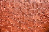 Leather pattern — Stock Photo