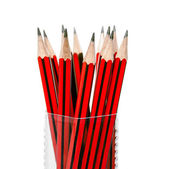 Pencils for drawing — Stockfoto
