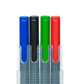 цветные карандаши — Стоковое фото