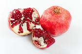 Pomegranate fruit — 图库照片