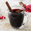 Mulled wine — Stock Photo #14756253