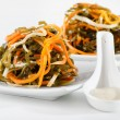 Seaweed Salad - Lizenzfreies Foto