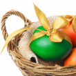 Easter eggs — Stock Photo #22208805