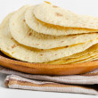 Flour tortillas — Stock Photo #22900526