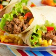 Tortilla wraps - Photo