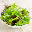 Salad mix — Stock Photo #24906907