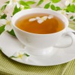 Jasmine tea — Stock Photo #27263057