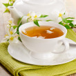 Jasmine tea — Stock Photo #27263355