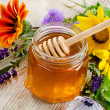 Honey — Stock Photo #27708803