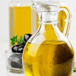Olive oil — Stock Photo #28264809