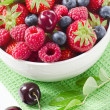 Mix of fresh berries. — Stock Photo #28720107