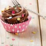 Cupcake — Stock Photo #28724493