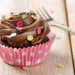 Cupcake — Stock Photo #28724533