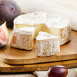 Cheese and figs — Stock Photo #29769907