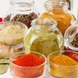 Colorful spices — Stock Photo #29779497