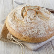 Traditional bread — Stock Photo