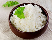 Rice — Stock Photo