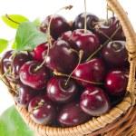 Fresh cherries — Stock Photo #33853877