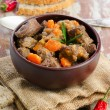 Beef stew — Stock Photo #37168509