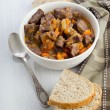 Beef stew — Stock Photo #37168575