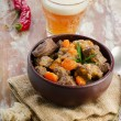 Beef stew — Stock Photo #37168607