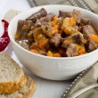 Beef stew — Stock Photo #37168671