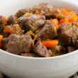 Beef stew — Stock Photo #37168721