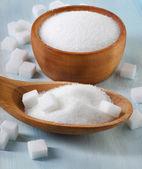 Sugar — Stock Photo