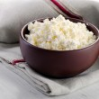 Cottage cheese — Stock Photo #37673099