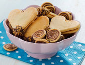 Cookies — Stock Photo