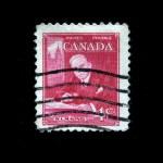 CANADA - CIRCA 1951 — Stock Photo