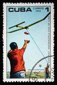 Cuba - Circa 1974 — Stockfoto