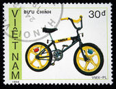 VIETNAM - CIRCA 1988 — 图库照片