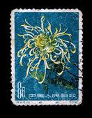 CHINA -CIRCA 1960 — Fotografia Stock