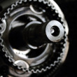 Planetary gear — Stock Photo