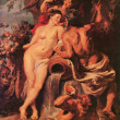 "Stock Photo: ""Union of Earth and Water"" Peter Paul Rubens"