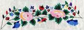 Emboroidery — Stock fotografie