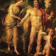 Stock Photo: Anton Raffael Mengs, 1728 - 1779, Perseus and Andromeda, 1777
