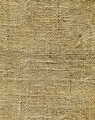 Texture sack sacking country background — Stock Photo