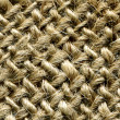 Stock Photo: Sackcloth