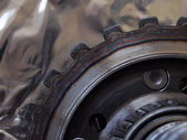 Epicyclic gearing — Stockfoto
