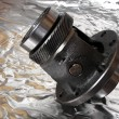 Foto de Stock  : Differential