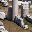 Ancient Agora, Smirn(Izmir) Turkey — Stock Photo #37811389