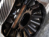 Differential — Stock Photo