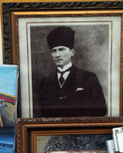Atatyurk — Stock Photo