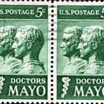 Doctors Mayo — Stock Photo #38087941