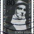 Stock Photo: Edith Stein