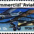 Stok fotoğraf: Commercial Aviation